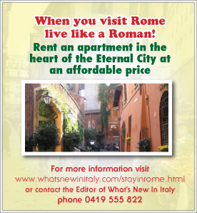 Stay in Rome - Apartments